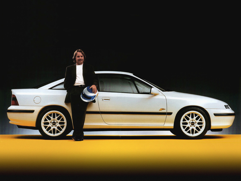 Opel-Calibra-Keke-Rosberg-edition