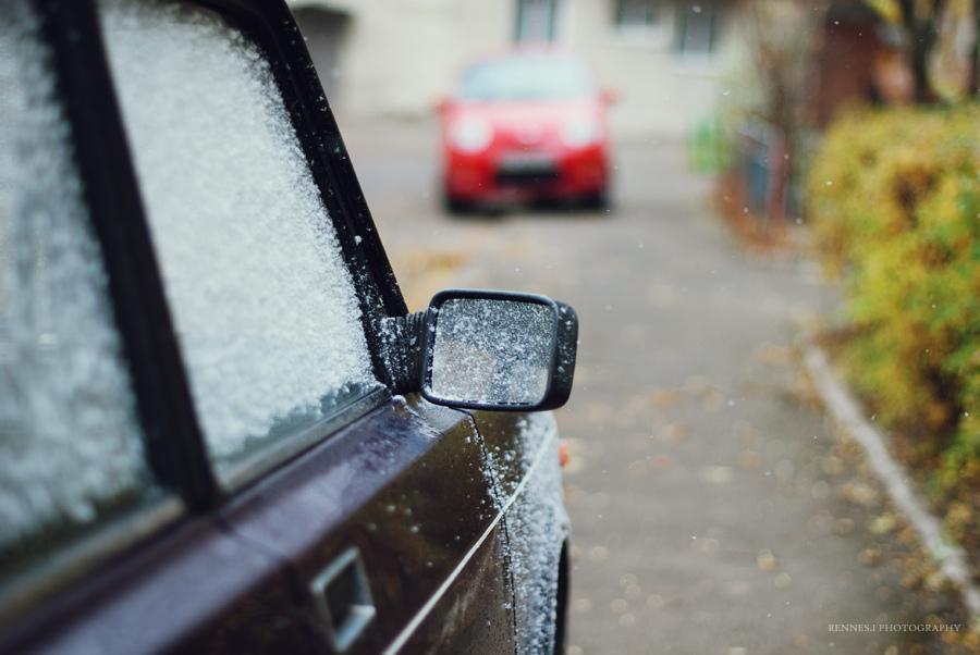 como afecta el frío a nuestro coche