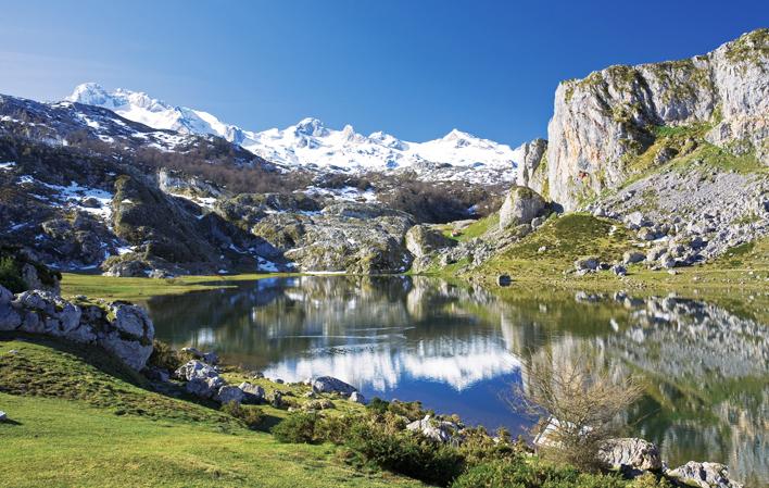 Parques Naturales - Picos de Europa