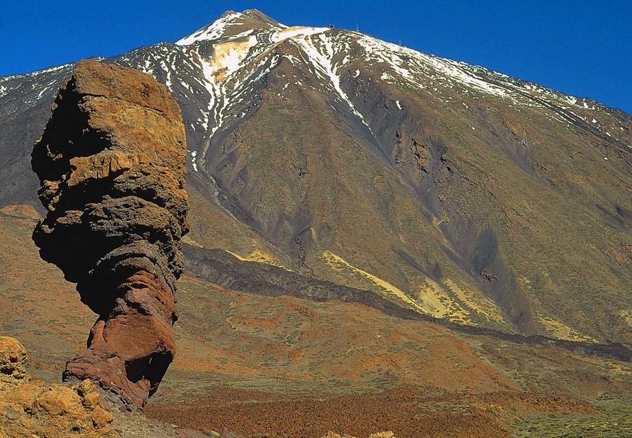 Parques Naturales - Teide