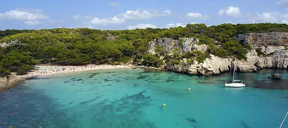 Parques Naturales - archipielago-cabrera