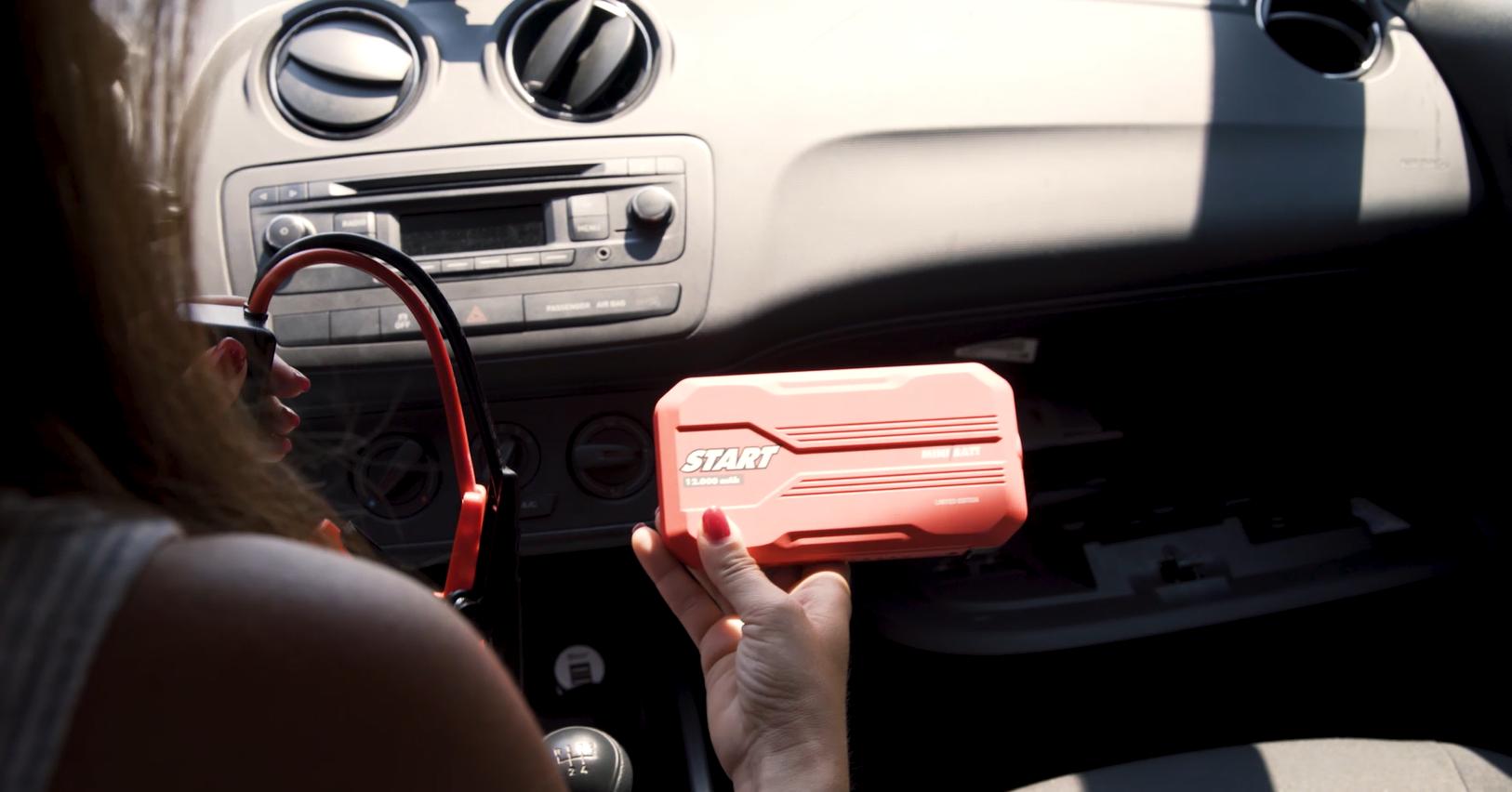coche minibatt - norauto