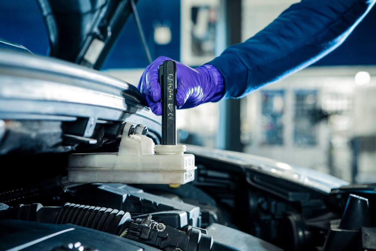 aceites y liquidos de tu coche