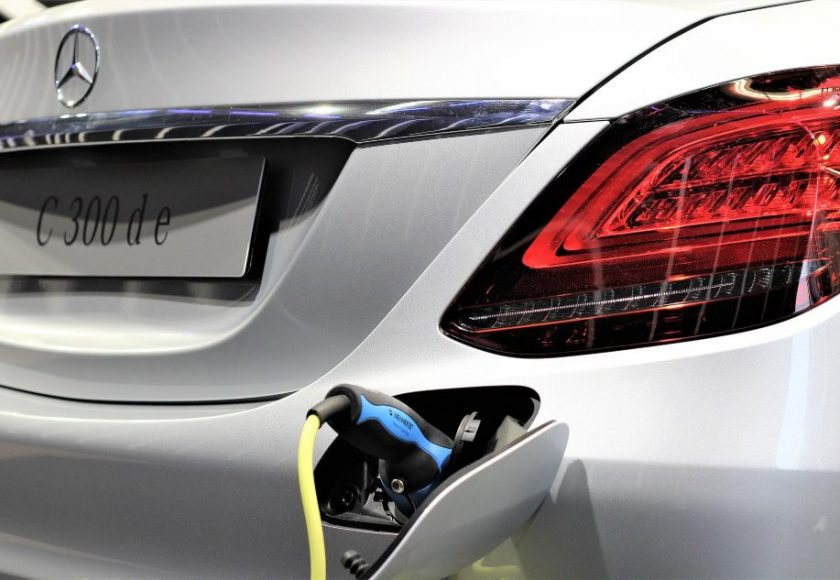 coche-mild-hybrid
