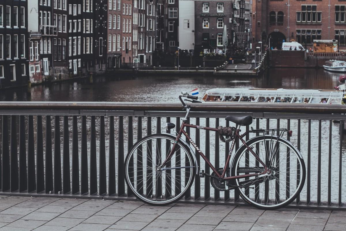 bicicleta ciudad 2