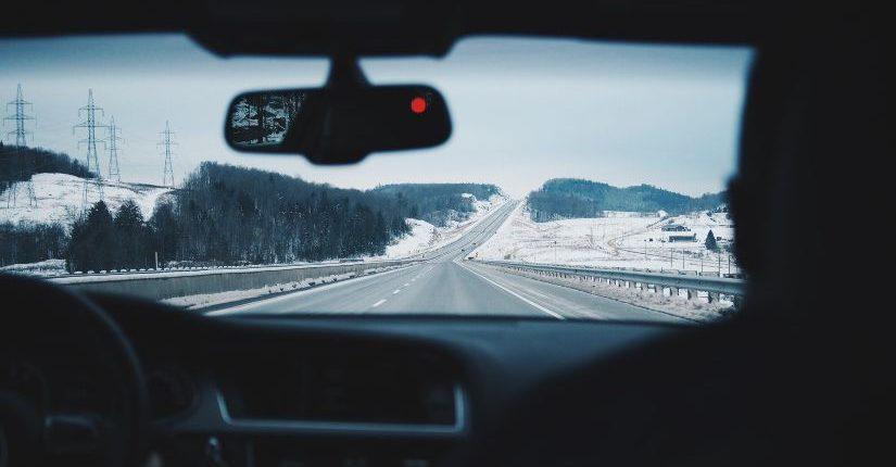 consejos para conducir en invierno sin peligro