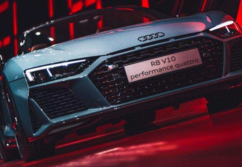 novedades del mercado automovilistico