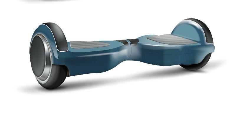 regalas un hoverboard