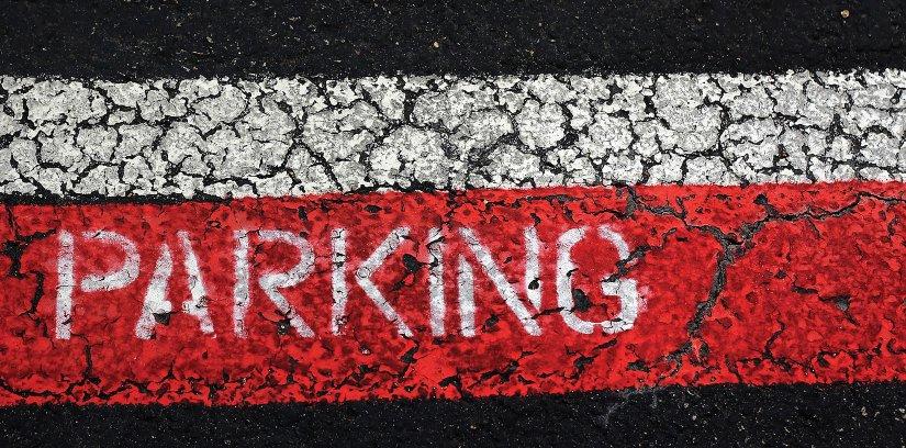 app de aparcamiento regulado