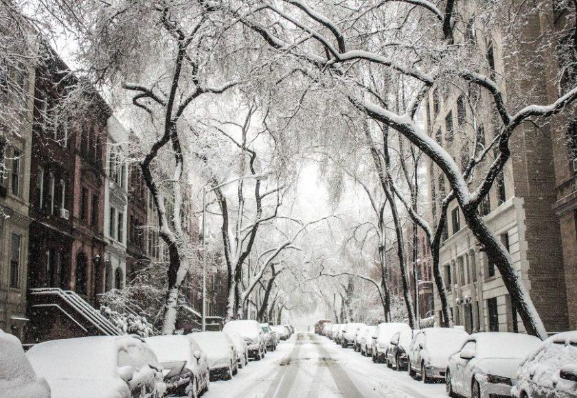 las mejores ciudades con nieve en España