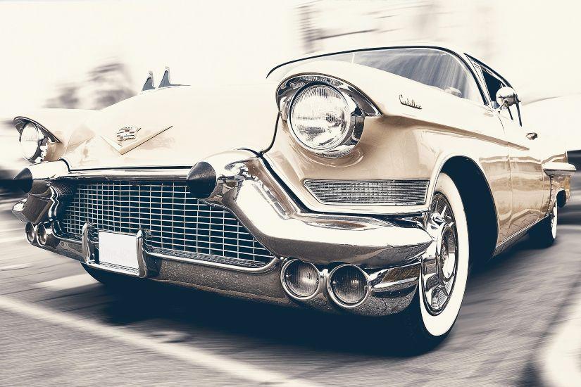 exposicion de vehiculos clasicos