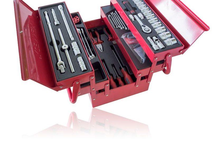 herramientas para llevar en el coche
