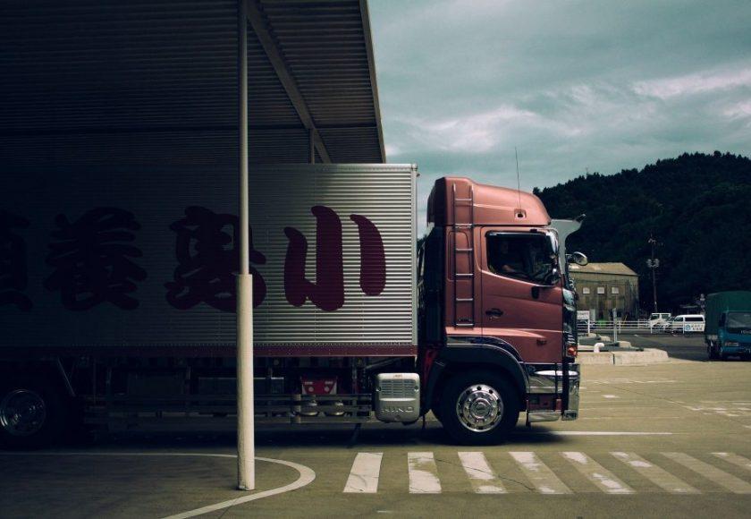 camiones electricos sostenibles