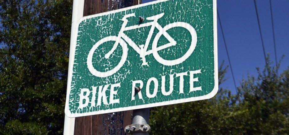 aplicaciones para hacer rutas en bici