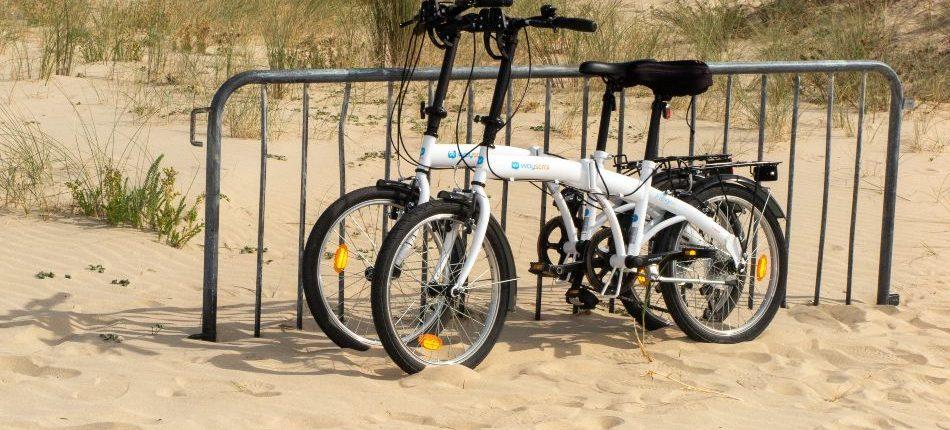 bicicleta wayscral electrica