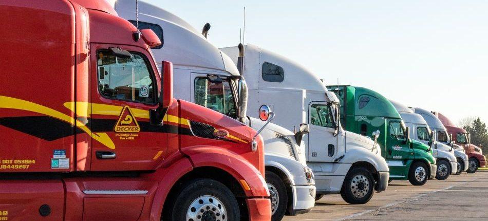 como hacer un mantenimiento correcto de un camion