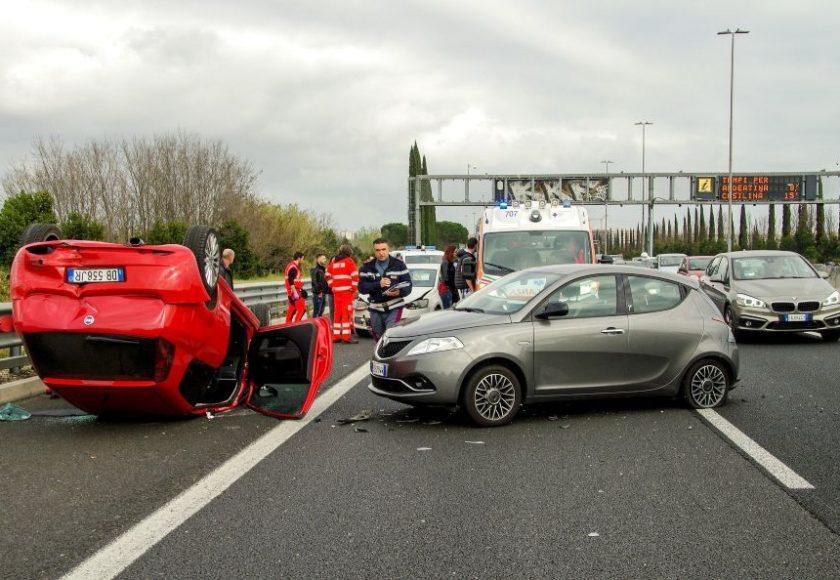 reglamento de auxilio en carretera actualizado