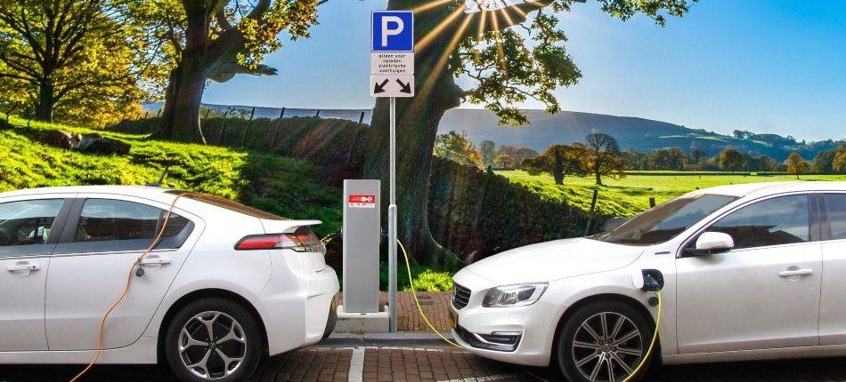 huella de carbono en los coches electricos