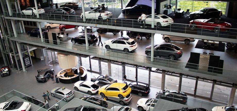 rentabilidad de los vehiculos electricos para empresas