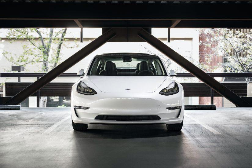 ranking de los coches electricos mas vendidos