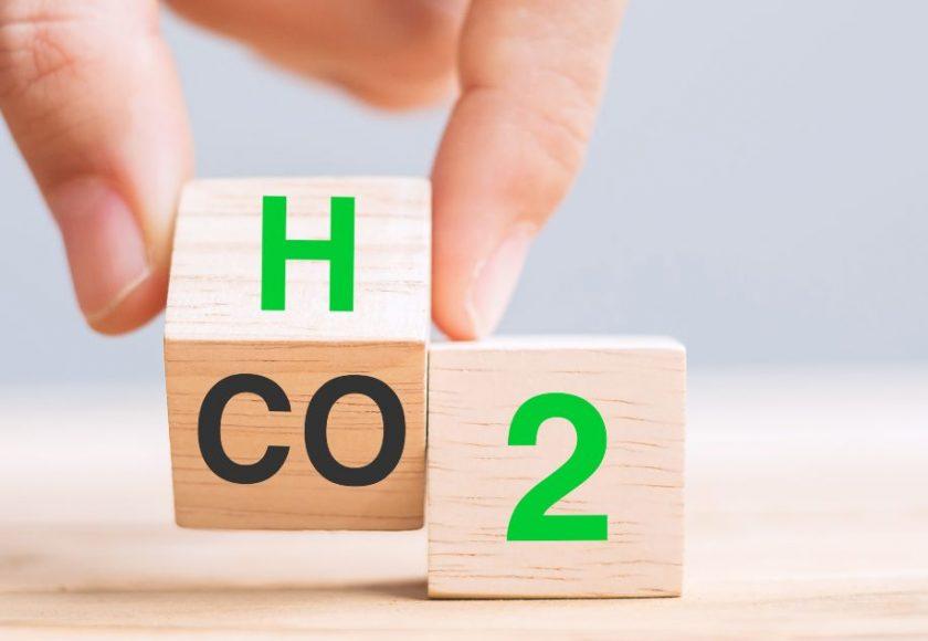 que es el hidrogeno verde