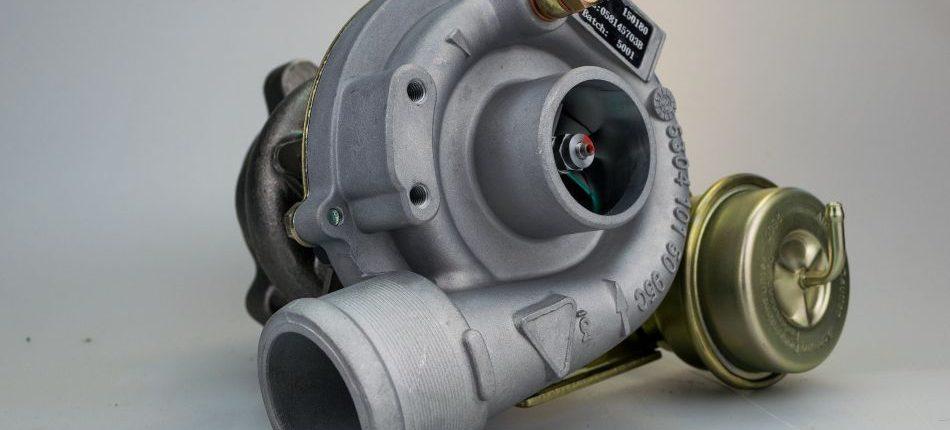 que es el turbo de un coche