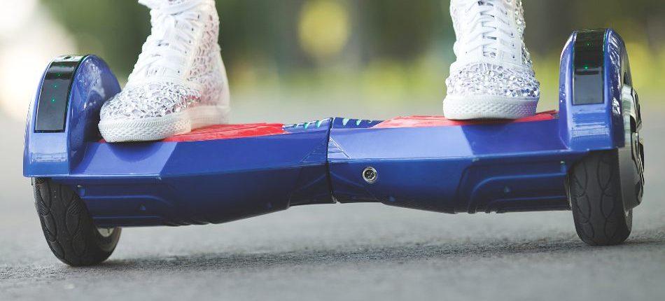 trucos y consejos para reparar el hoveboard