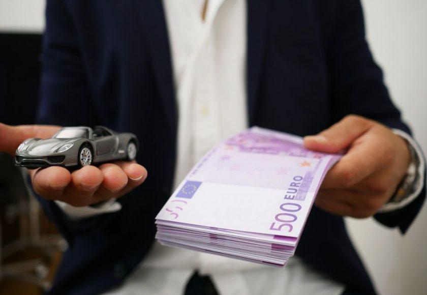 diferencias entre el leasing y el renting de coches