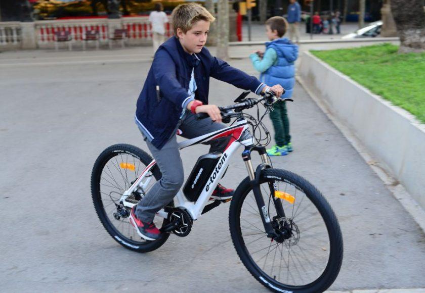 ventajas de la bicicleta plegable