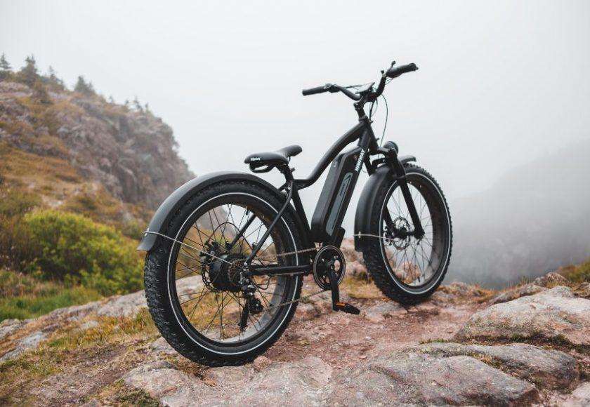 como convertir una bici convencional en electrica